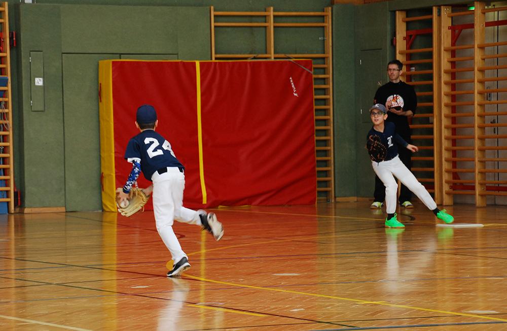 Defensive Play