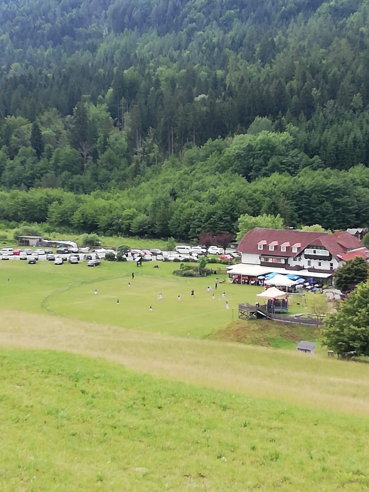U10-Turnier in Keutschach