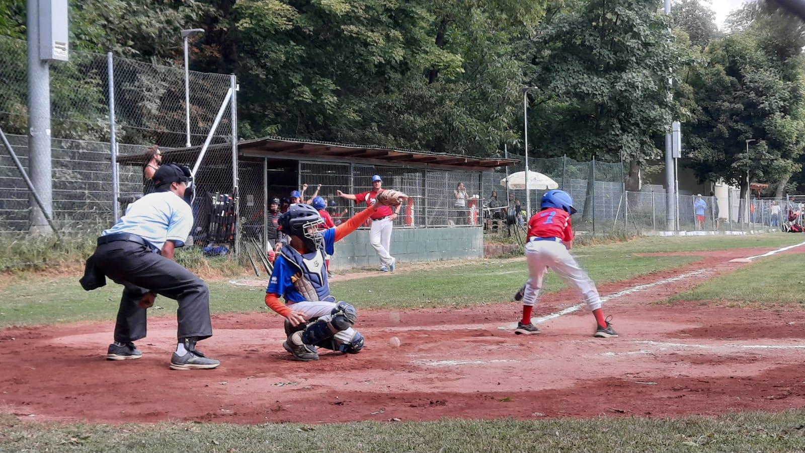 Österreichsche Meisterschaft der U13 in der Freudenau 2021