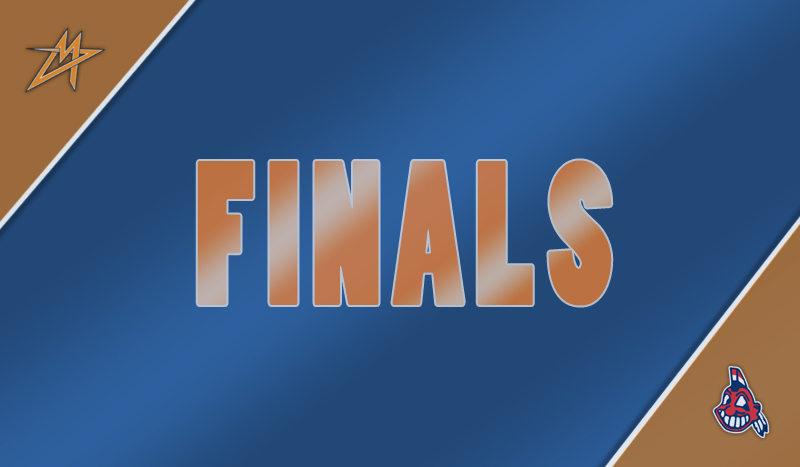 Vorschau: Metrostars im Finale der Baseball League Austria