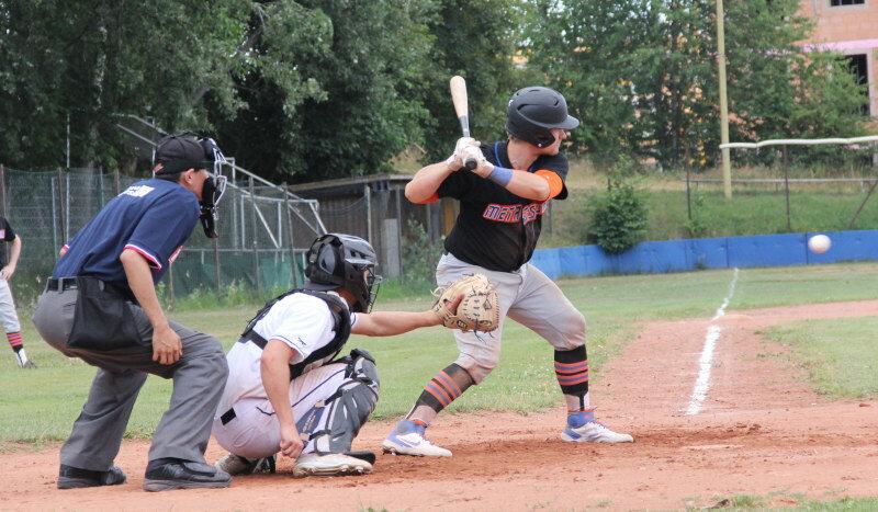 Spätes Comeback zwischen zwei Slug-Festen: 3-Game-Sweep gegen Blue Bats