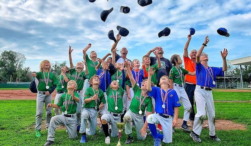 Erfolgreiche Österreichische Meisterschaften für unsere Jüngsten