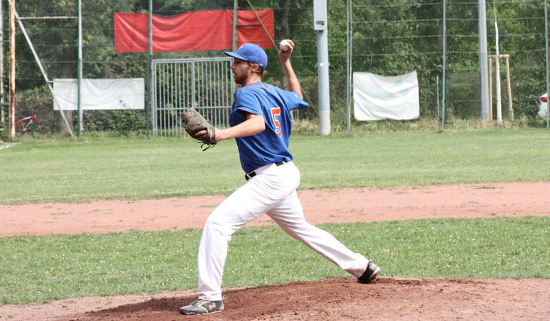 Starkes Pitching und Defensive bringen Mets Shutout-Win und Platz 4