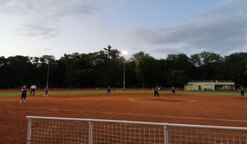 M-Stars unterliegen Wanderers im Wiener Stadtduell