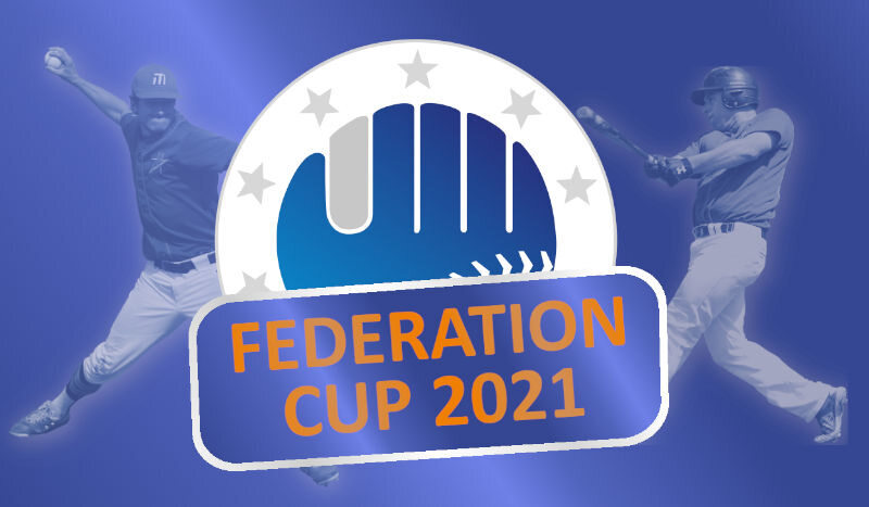 Federation Cup 2021 in Belgien