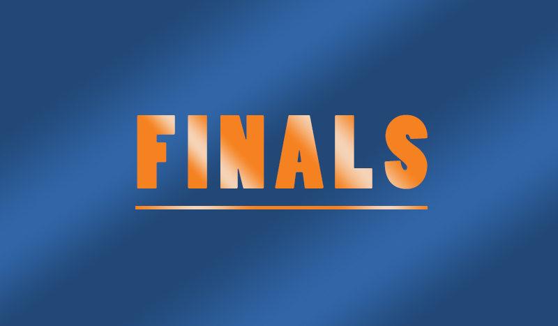 Finalspielplan veröffentlicht