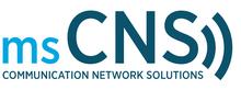 Logo Communication Network Solutions