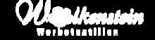 Logo Wolkenstein Werbetextilien