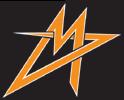 Logo Vienna Metrostars 3 Baseball